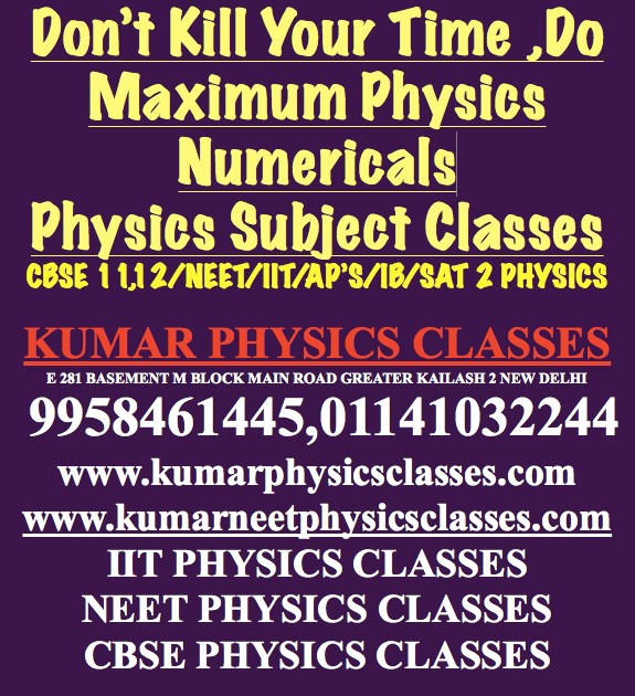 Physics Is the only subject which will make you at par in NEET/IIT.  Then wait for what start study physics at least 3 hours a day, put yourself into thinking chamber and think about physics concepts how and what can be done to improve this physics question in what way that time of execution should be less. Use good books like h c Verma and Irodov to practice numerical and understand concepts. It should be 100 % clear to each student survival of your life is not possible without studying so don't cheat your parents don't fight with your well-wishers, the only study will make you perfect in life to reach the top of the world. When we are talking about physics mentor, then choose a physics tutor in such a way that he should be well versed with physics concept and tried and tested by the students. Don't go for just tom and jerry type of tutor for the sake of your parent's satisfaction. If you want to uplift your physics calibre, then come to Kumar sir Contact Directly Kumar Sir 9958461445