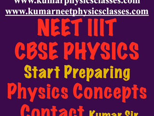 Review Of CBSE Physics Exam 2020