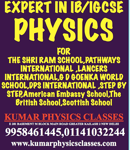 Ib Physics Tutor,Ib Physics Classes