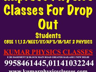 Physics Tutor In Delhi