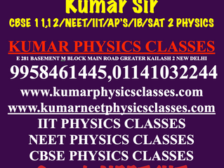 Physics Tutor In C r Park,Kalkaji,Alaknanda,Gk 2 For CBSE NEET IIT ADVANCE