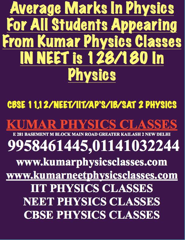 NEET 2018 Physics Paper Review | Physics Tutor | Kumar
