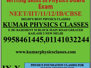 Physics Viva Classes With Physics Hots Questions