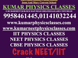 Best ICSE Physics Classes In Delhi
