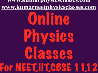 Best Physics Online Classes In Delhi