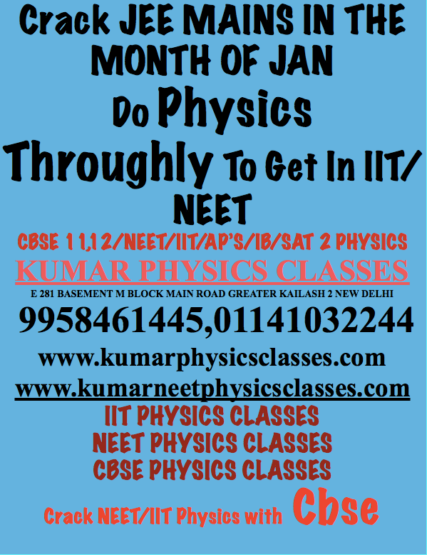 Only Physics Can Beat IIT,NEET,CBSE