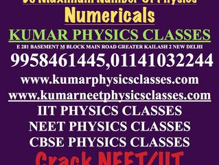Physics Classes In South Delhi,Central Delhi,North Delhi,East Delhi,Noida And Gurugram