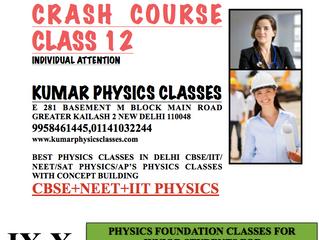 NEET PHYSICS CLASSES IN SOUTH DELHI