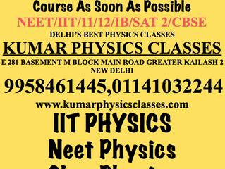 Physics Tutor In Gk 2,Kalkaji