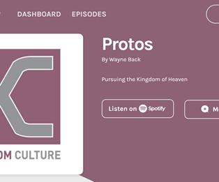 "Featured Podcast ""Kingdom Success"""