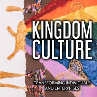 """Featured Book """"Kingdom Culture"""""""