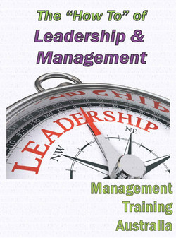 """""""How to"""" of leadership and management"""