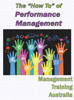 """""""How to"""" of performance management"""