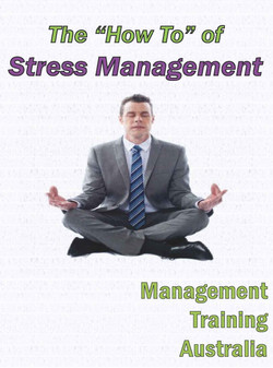 """""""How to"""" of stress management"""