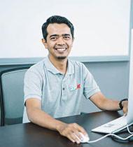 Mohd Hafizan Ali Bahar