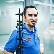 Mohd Salleh Yusof