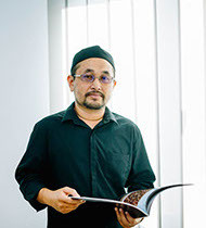 Mohd Khairul Azahari Abdul Rani (Dr.)