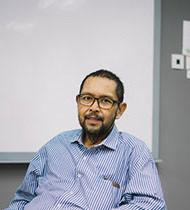 Mahadzir Mohamad  Senior Lecturer