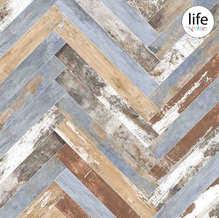 Life N Colors Wooden Laminates