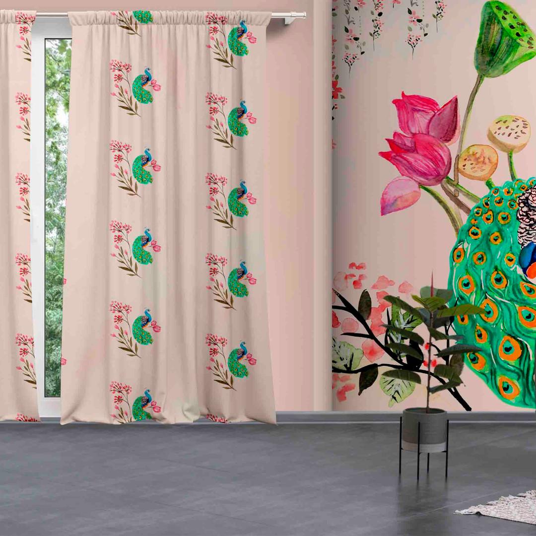 lifencolors-wallpaper-floral-peacock-rep