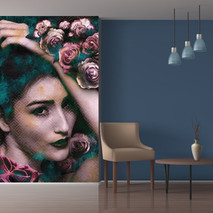 lifencolors-wallpaper-women-portrait-abstract