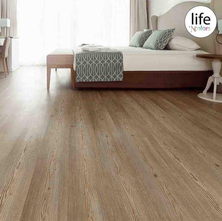 Life N Colors Wooden Laminates