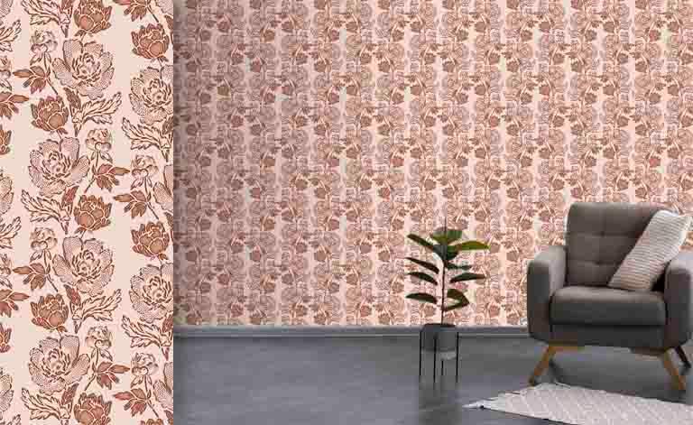 lifencolors-wallpaper-floral-beige-repea