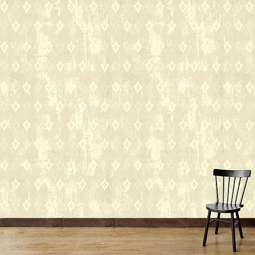 Textured Ikkat pattern, best premium wall decor