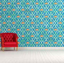 lifencolors-lotus-repeat-damask-bedroom-livingroom