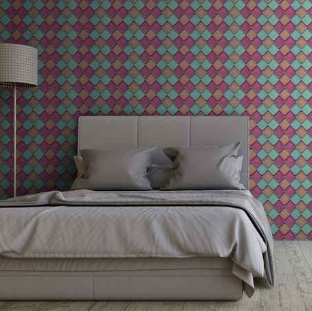 lifencolors-wallpaper-repeat-bricks-small-concrete-colourfull-bedroom-livingroom