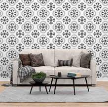 lifencolors-wallpaper-tiles-white-repeat-bedroom-livingroom