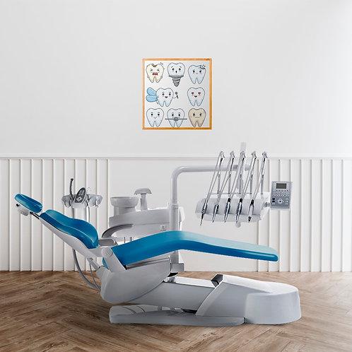 Best Dental Clinic Wallpaper