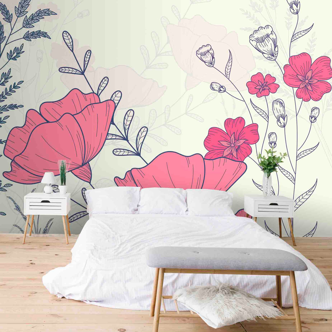 lifencolors-wallpaper-floral-pink-english
