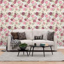 lifencolors-wallpaper-floral-rose-beige-white-repeat-bedroom-livingroom