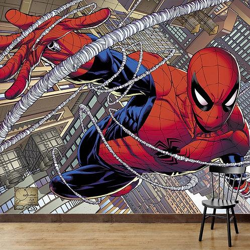 Spider Man Wallpaper for Walls