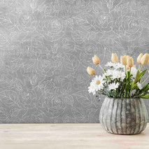 lifencolors-wallpaper-floral-concretetexture