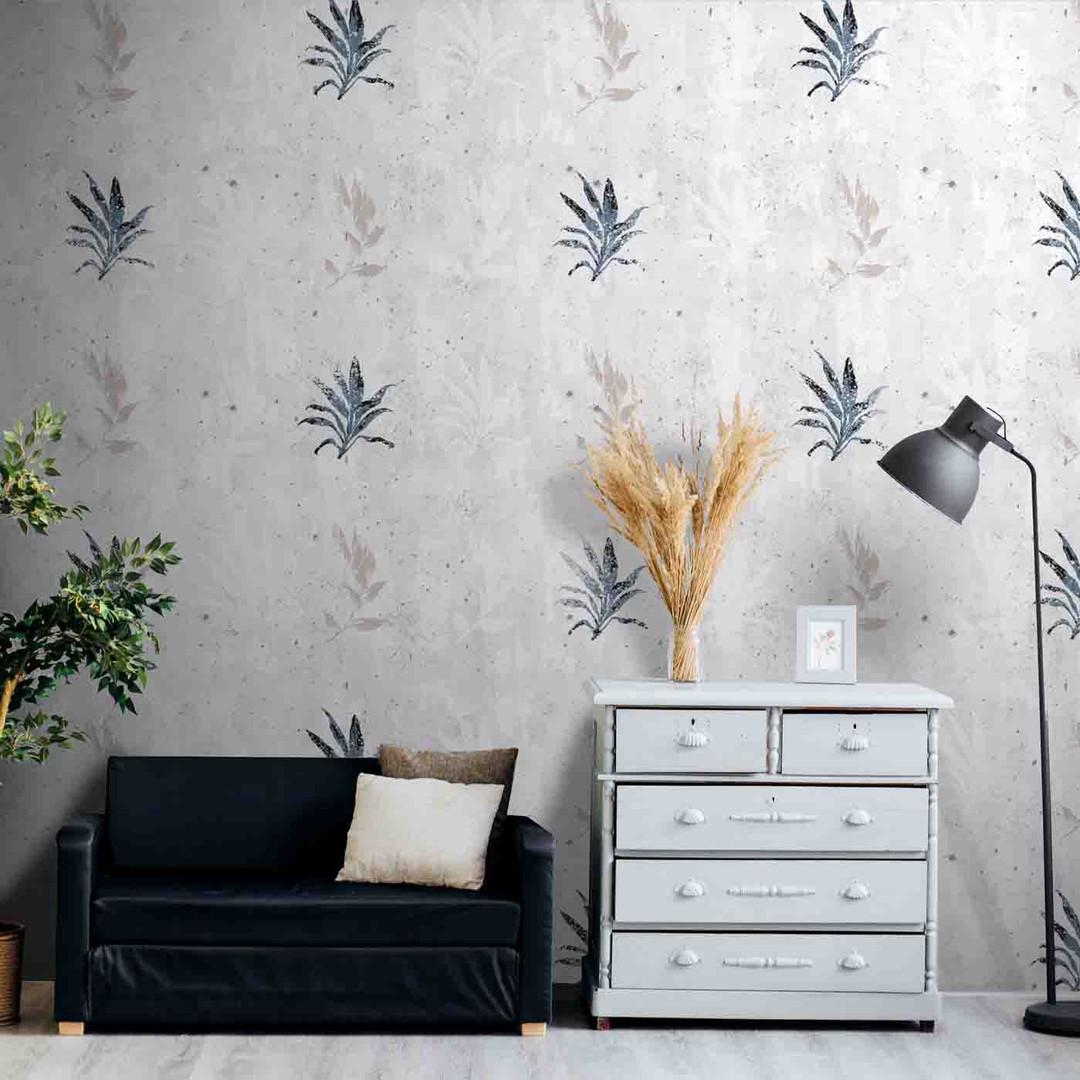 lifencolors-wallpaper-repeat-plant-blue-white