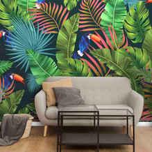 lifencolors-wallpaper-tropical-repeat-2-bedroom-livingroom
