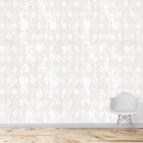 Indian Ikkat Design Wallpaper