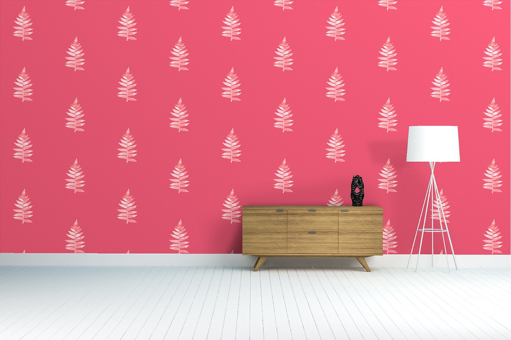 Wallpapers designs created by Life N Colors