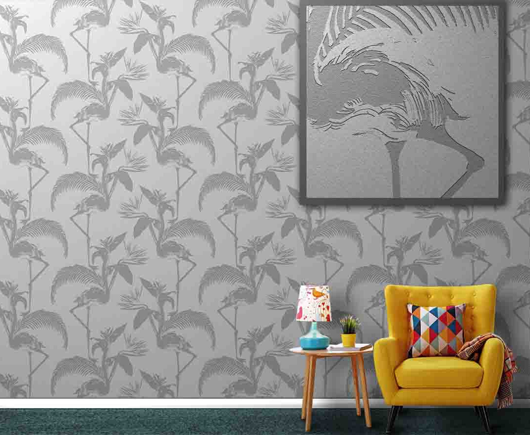 lifencolors-wallpaper-repeat-flamingo-engraved-grey