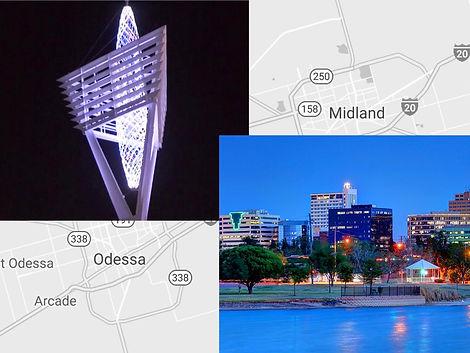 Midland Odessa Area