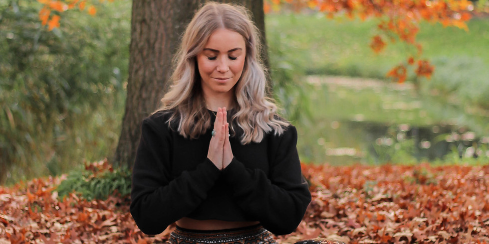 XL Kerstspecial 2: Yin Yoga + Yoga Nidra