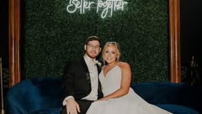 Wedding Season > Hurricane Season