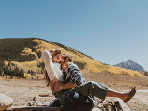 Crested Butte Couples