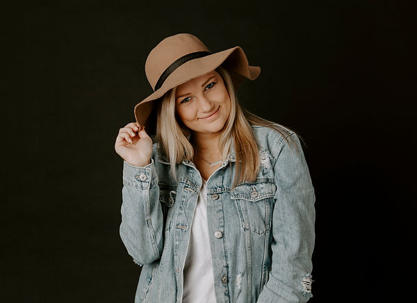Whitney Williston, owner and photographer at Les Petits Bijoux Photography