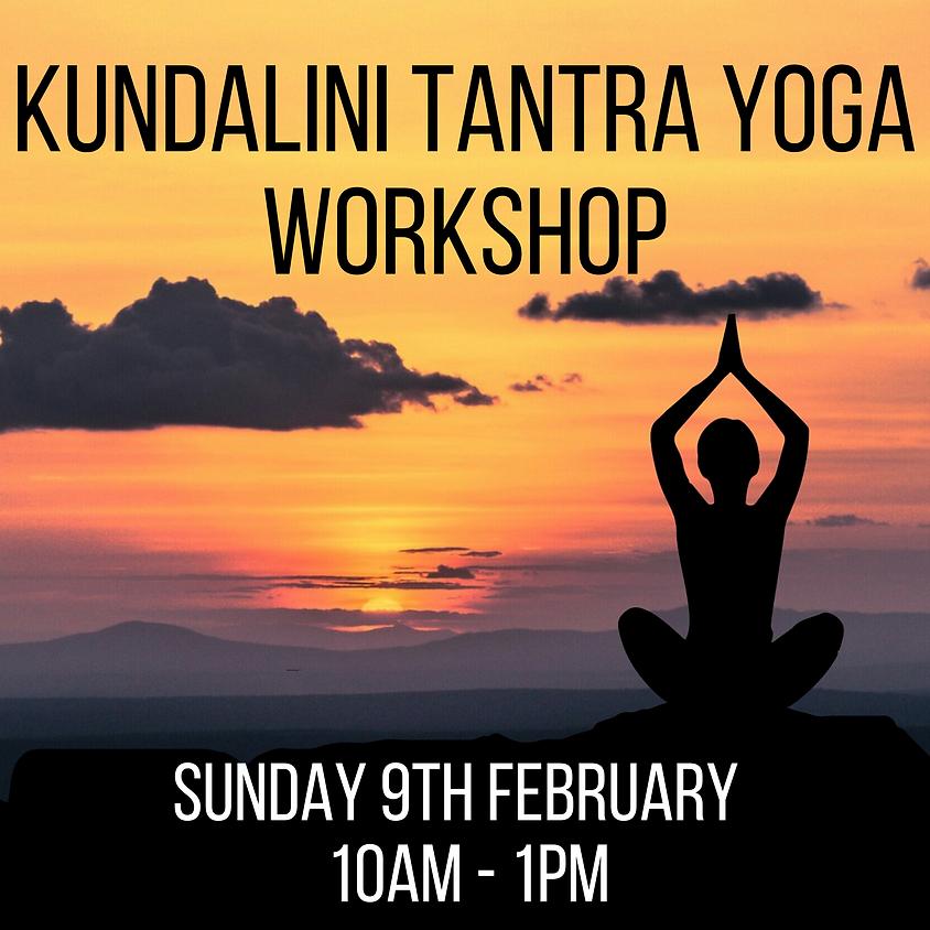 Kundalini Tantra Yoga Workshop