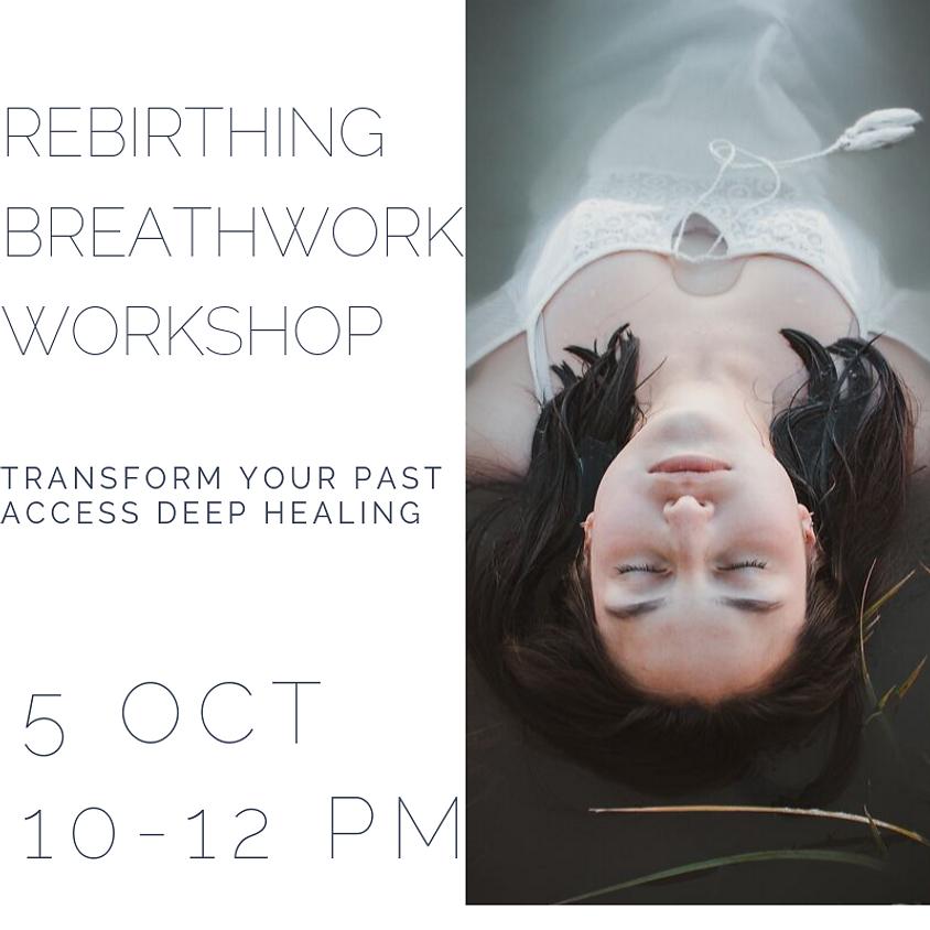 Rebirthing Breathwork Workshop
