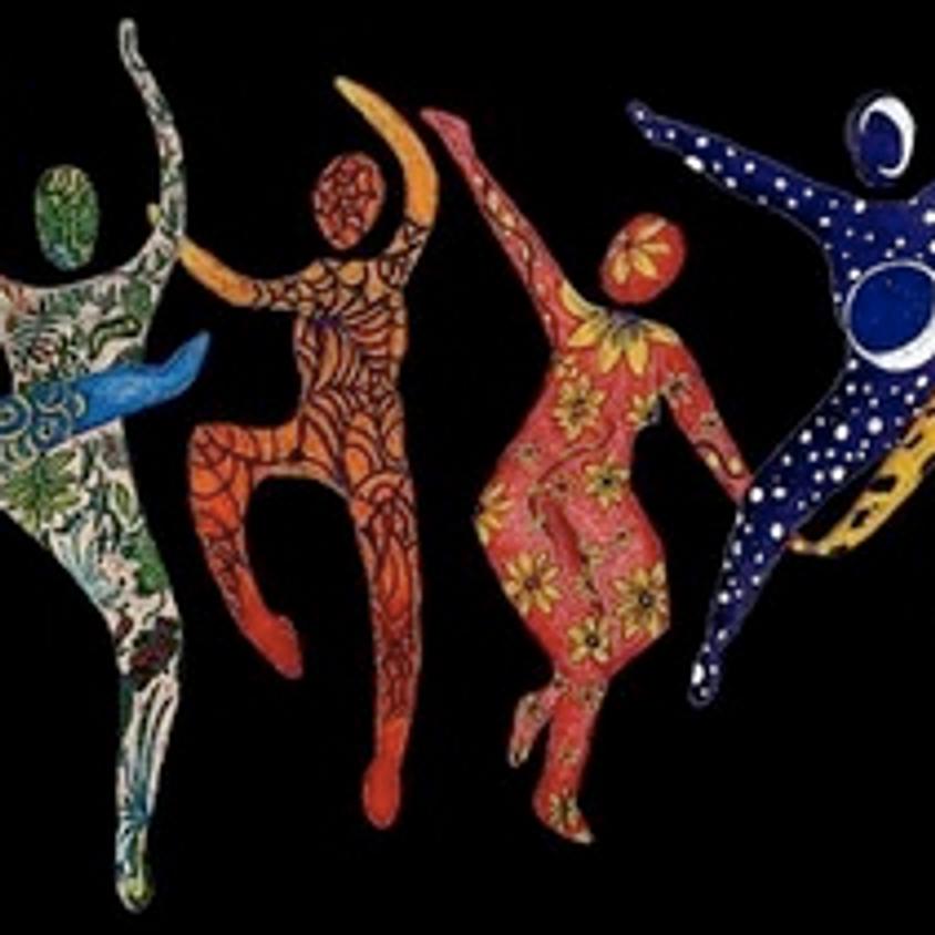 LIVE MUSIC Ecstatic Dance Meditation