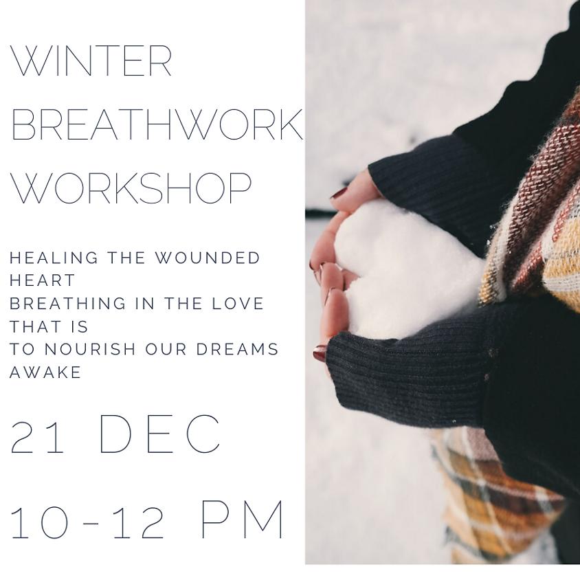 Winter Breathwork Workshop